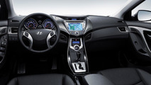 2011 Hyundai Elantra / Avante interior 21.07.2010