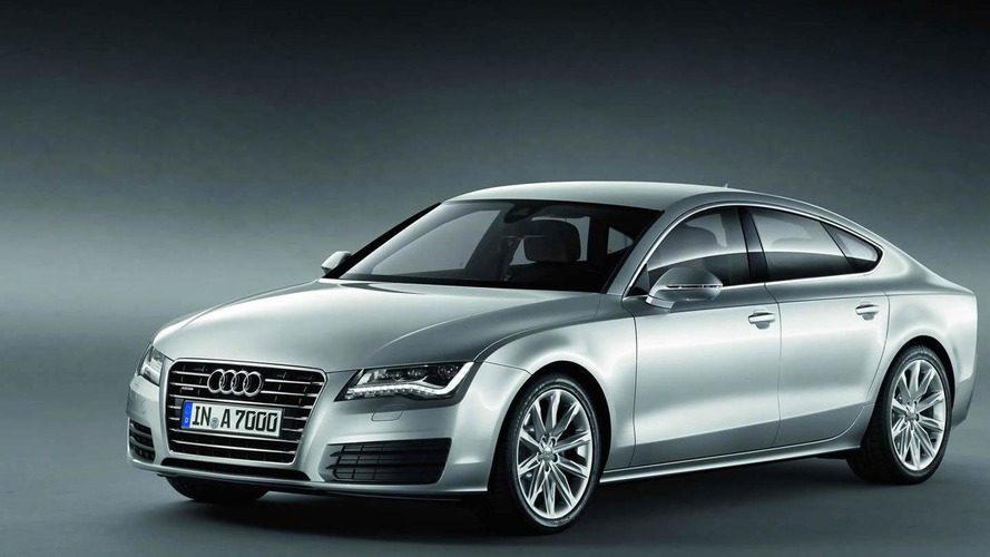 Audi A7 Berlin poster ad in the making [video]