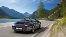 Porsche 911 Black Edition - 1.25.2011