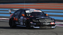 Mercedes C63 AMG by Romeo Ferraris, Superstars Championship, Pigoli, 800, 05.10.2010