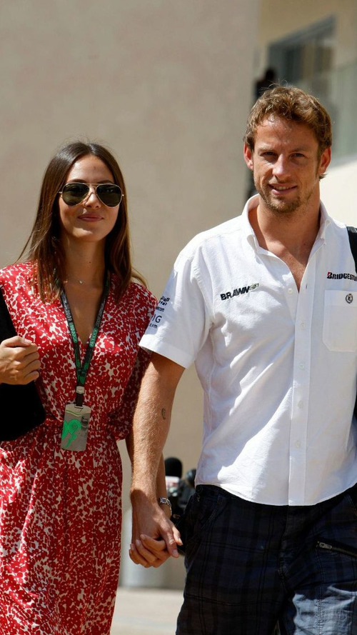 Wedding bells in air as F1 breaks for winter