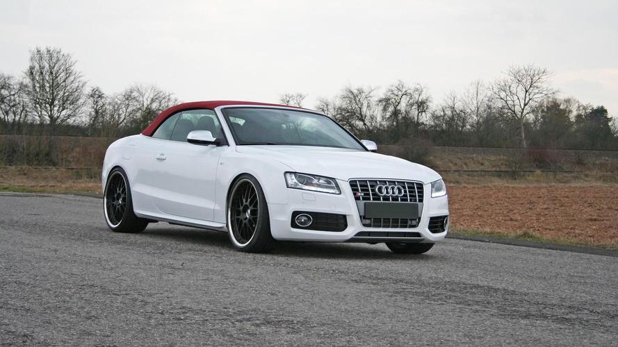 Audi S5 Cabrio by HS Motorsport