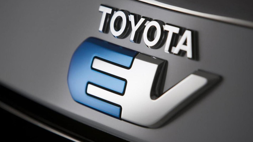 Toyota confirms RAV4 EV coming in 2012