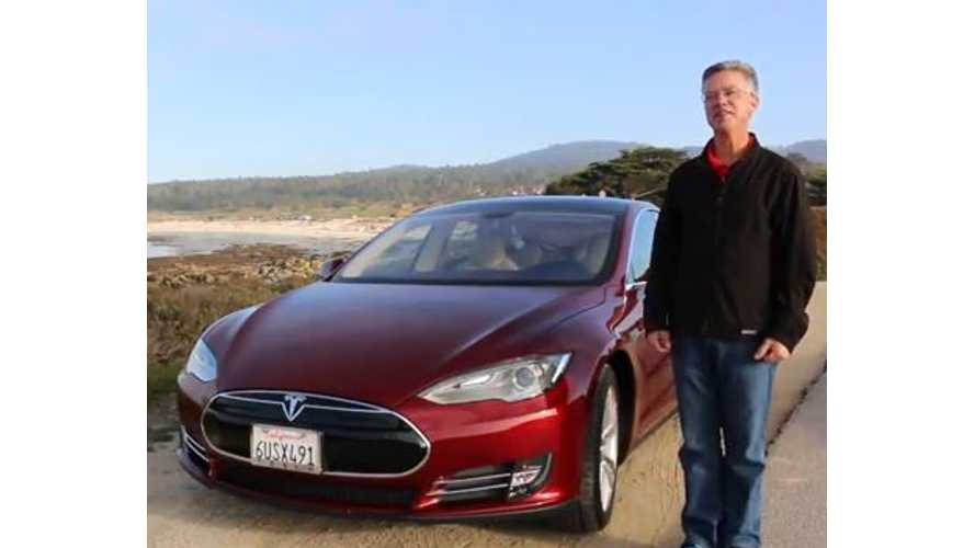 Video: Tesla Model S Owners Discuss 1 Year Behind the Wheel