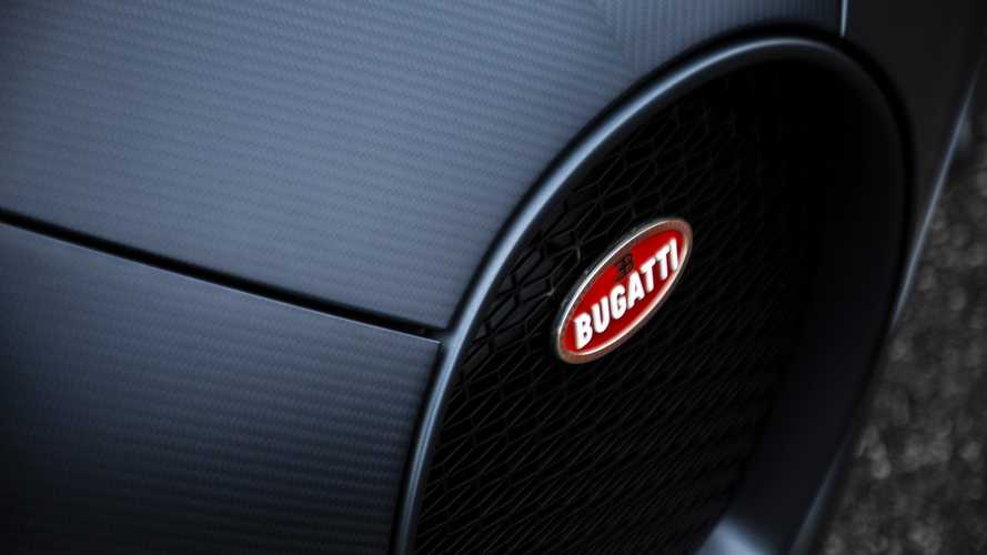 £13.9-million Bugatti one-off hypercar coming to Geneva?