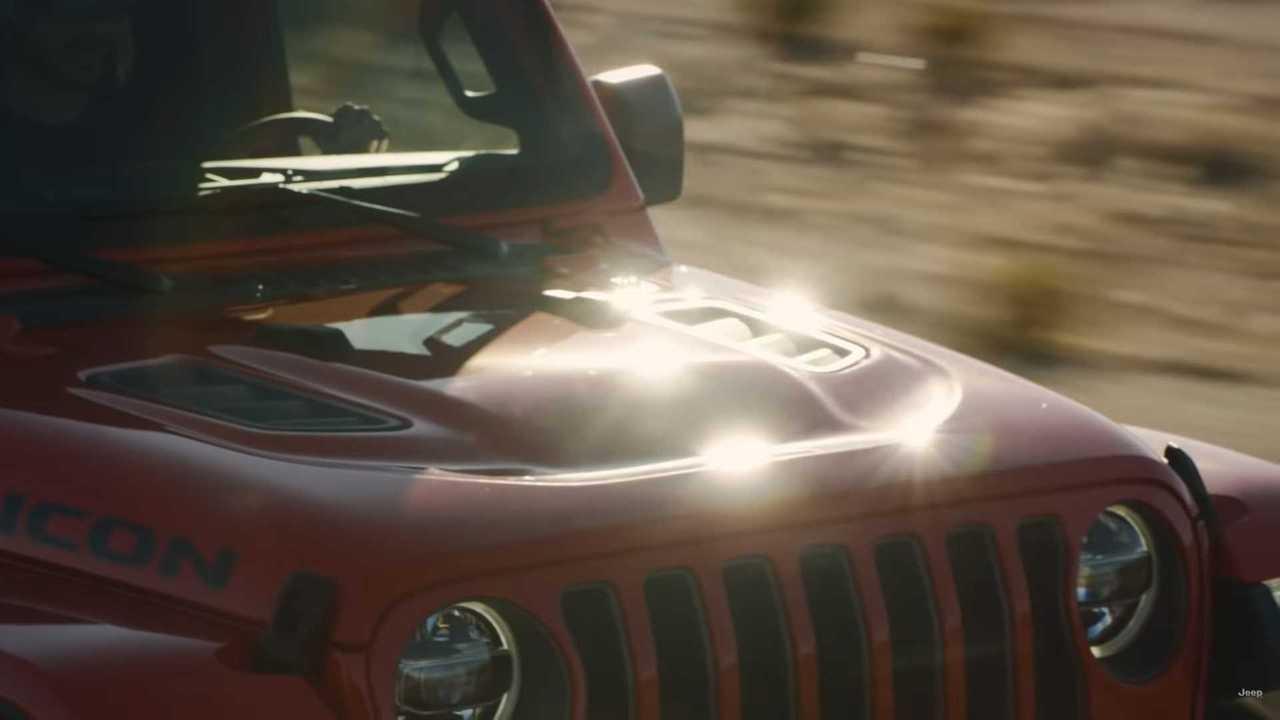 Jeep Super Bowl Screenshot