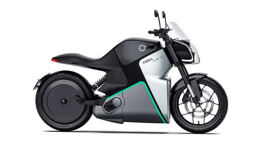 Erik Buell Trades Petrol For Protons With New E-Bike Startup
