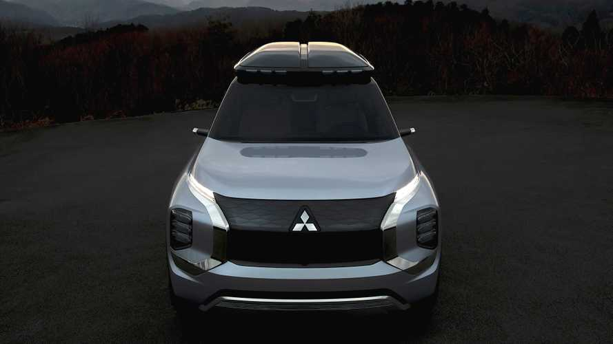 Nova Mitsubishi L200 terá versão híbrida e possível V6 turbodiesel