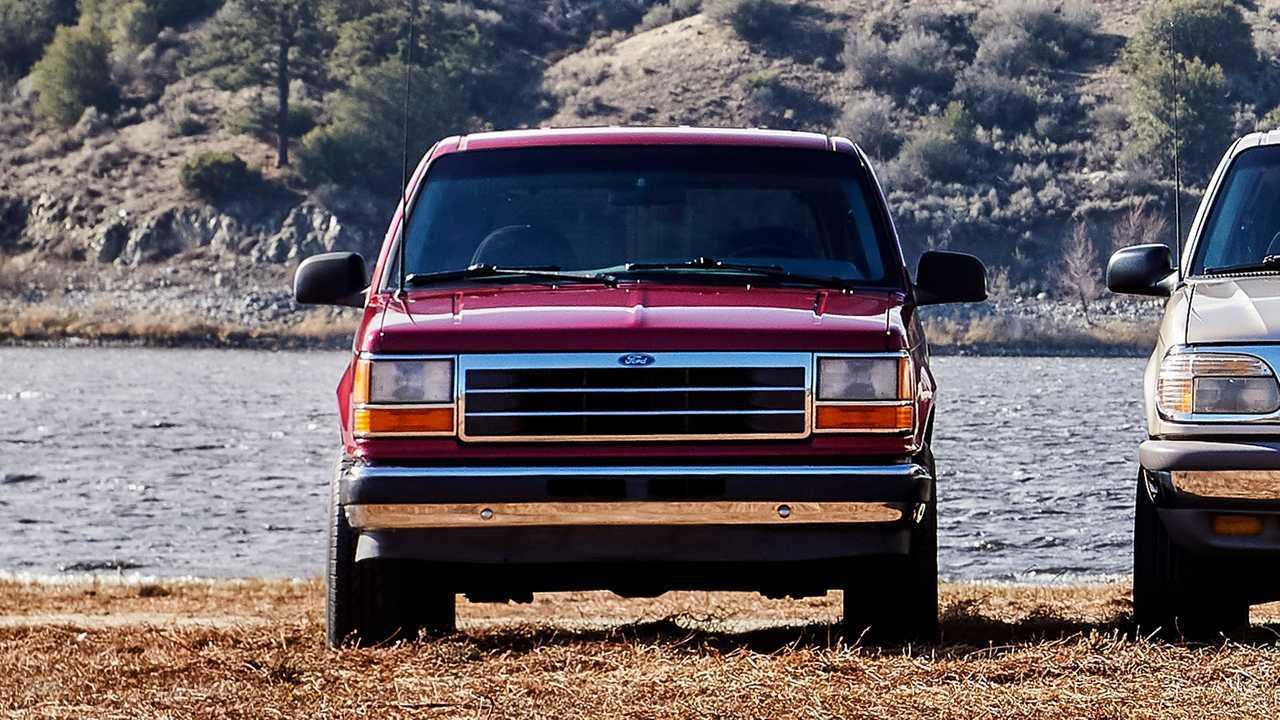 First-Generation (1991-1994)