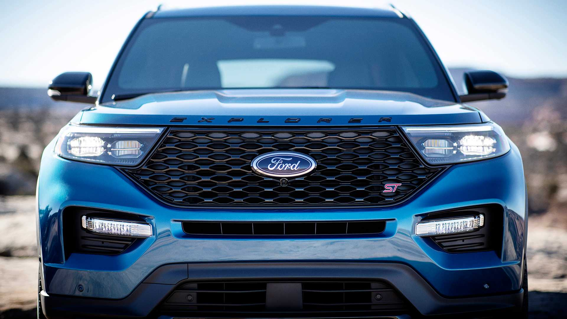 2020 Ford Explorer Prices Reveal Increase By As Much As 8 000