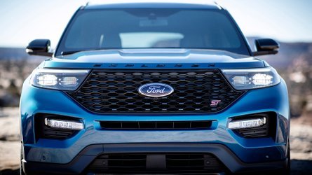 2020 Ford Explorer Prices Reveal Increase By As Much As $8,000