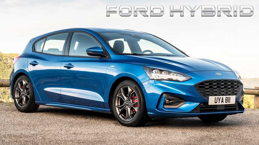 Ford Fiesta e Focus, arrivano le mild hybrid