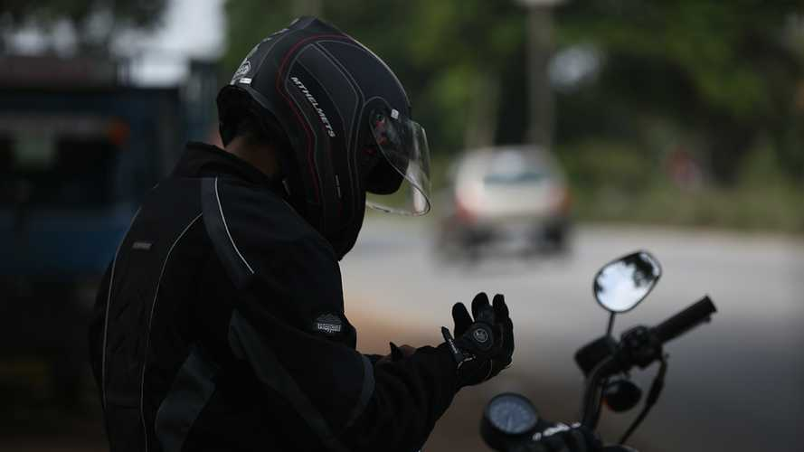 What's The Lifespan Of Motorcycle Gear?