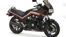 Motocicletas clássicas Honda