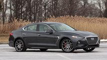 2019 Genesis G70 2.0T Sport M/T: Pros And Cons