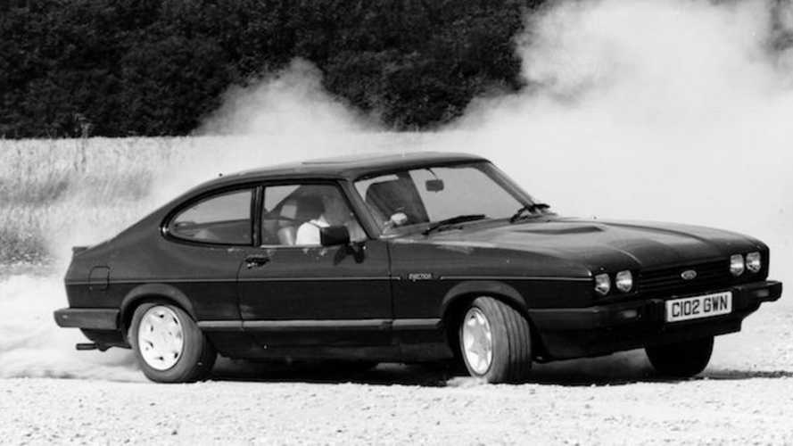 50 Years On: Why The Ford Capri Remains An Institution