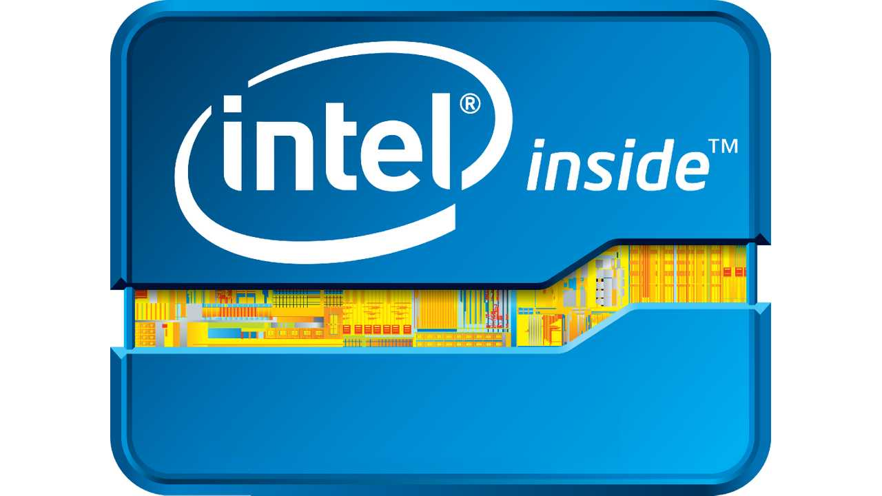 Intel Inside Tagline Gives Way to