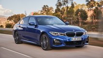 2019 BMW 3-Series: First Drive