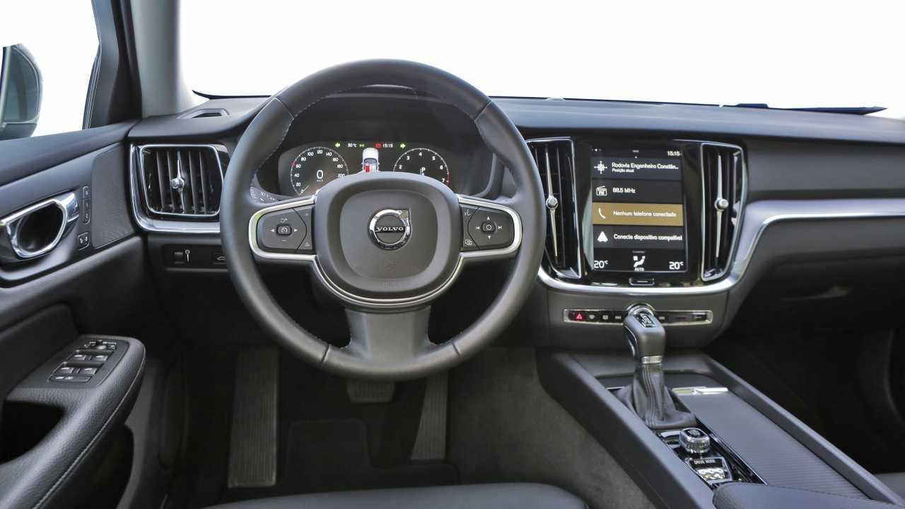 Volvo V60 T5 (BR)