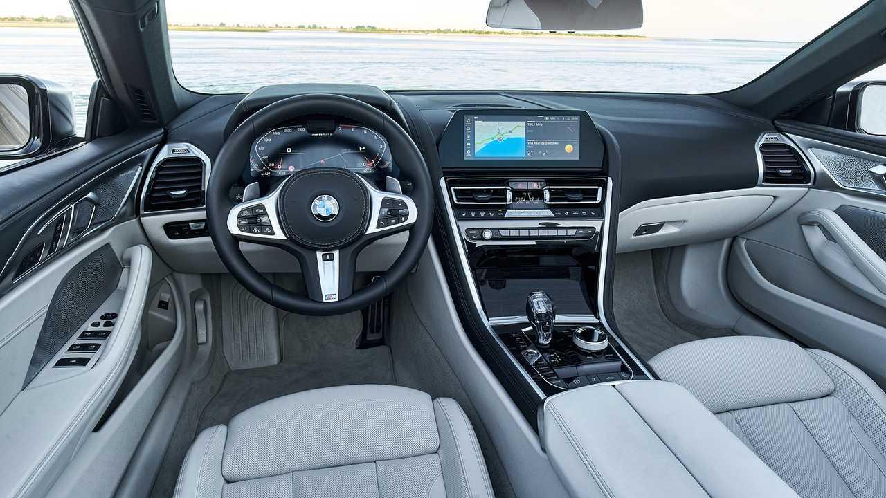 2019 BMW M850i xDrive Cabriolet