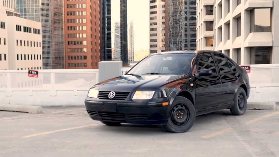 Hilarious 2003 VW Jetta Ad Will Make You Want To Buy This Car