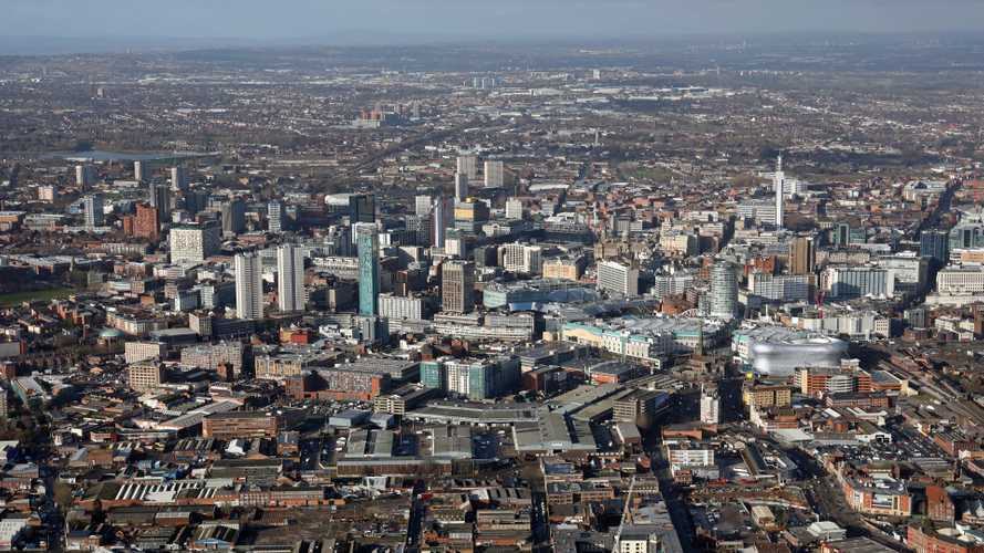Birmingham's clean air zone plans get government go-ahead