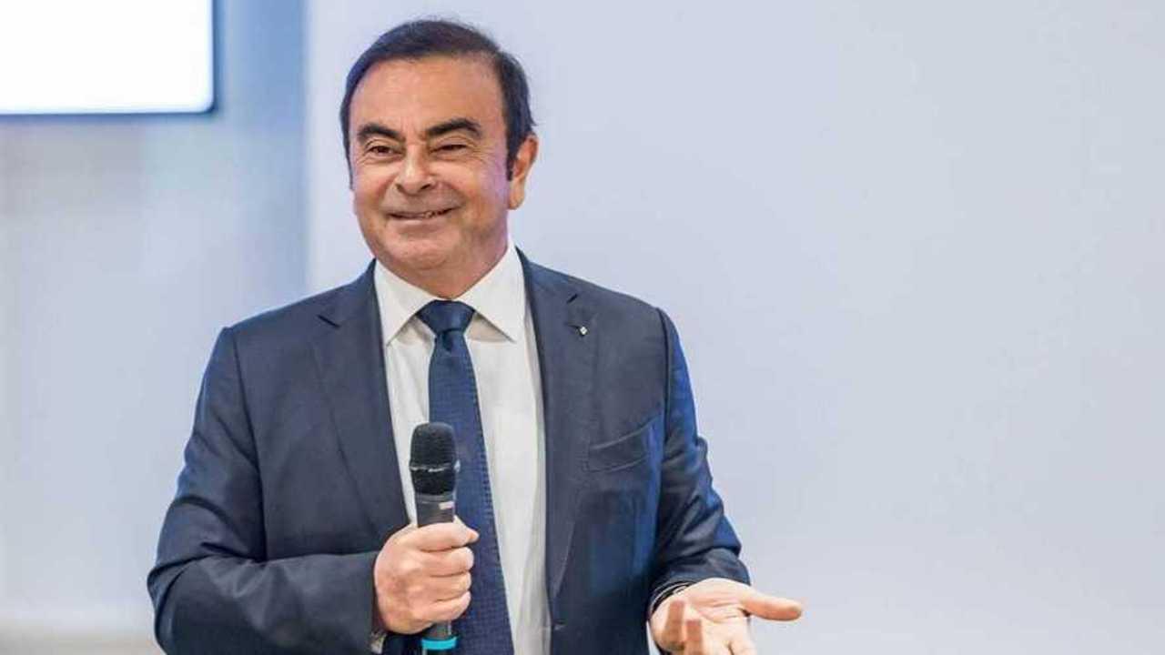 Carlos Ghosn soupçonné de fraude fiscale et détenu au Japon