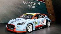 2019 Hyundai Veloster N TCR NAIAS Live