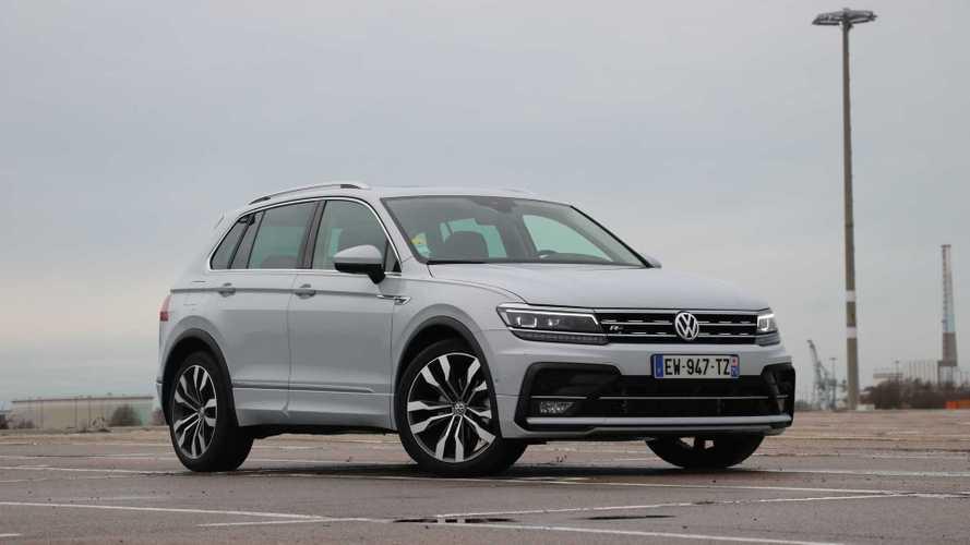 Essai Volkswagen Tiguan 2.0 TDI 150 ch - Le triomphe modeste