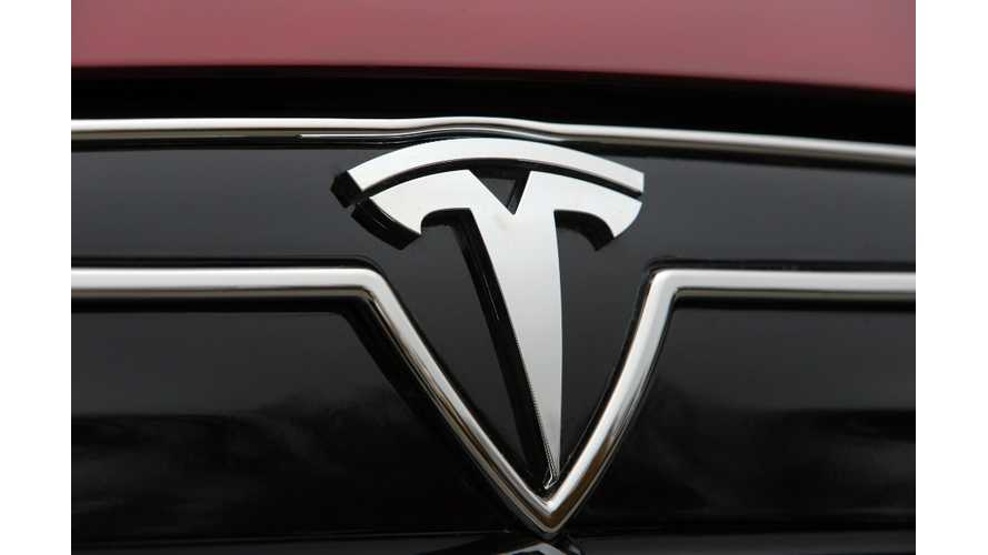 Tesla Motors Introduces Business Leasing For Model S