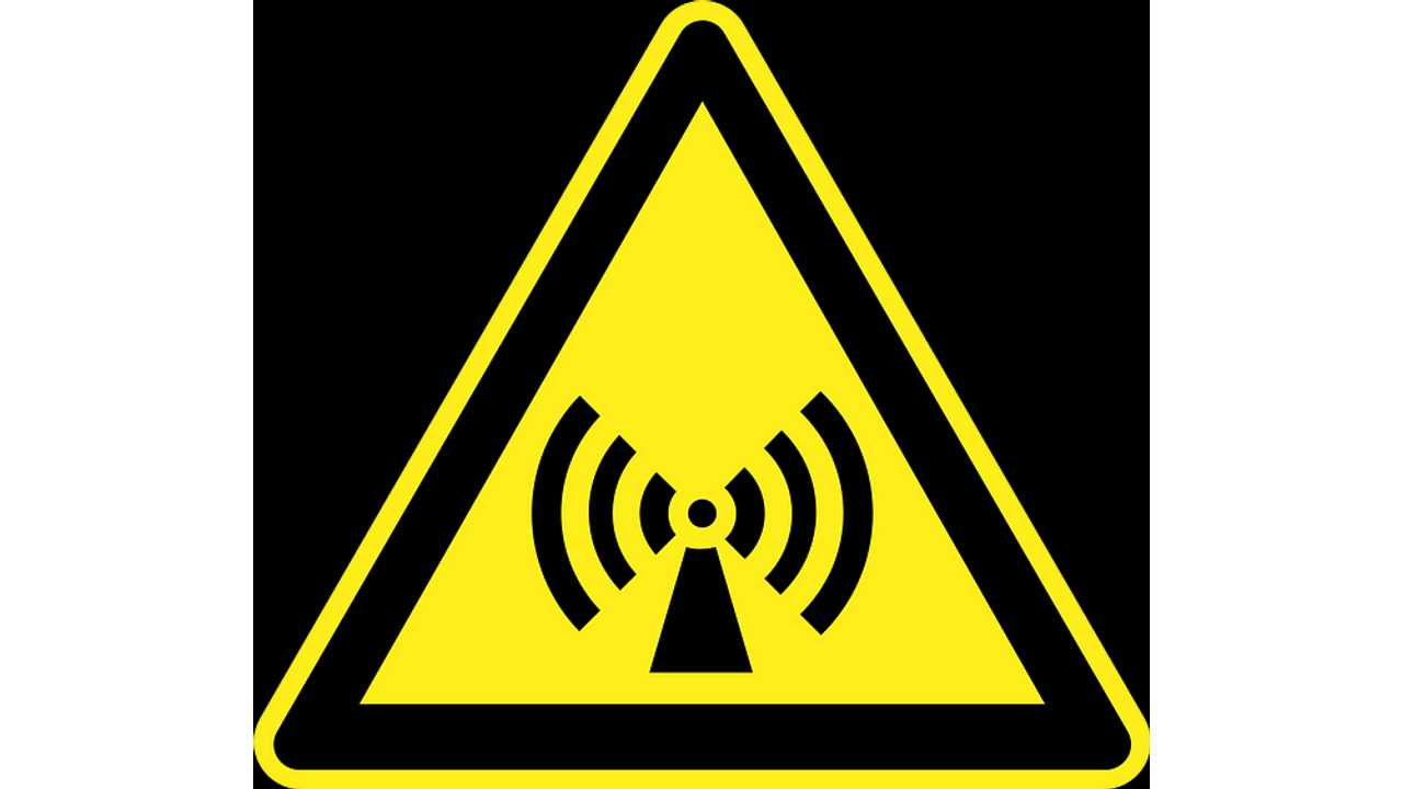 Electromagnetic Fields Found Not To Be A Safety Issue For Electric Vehicles