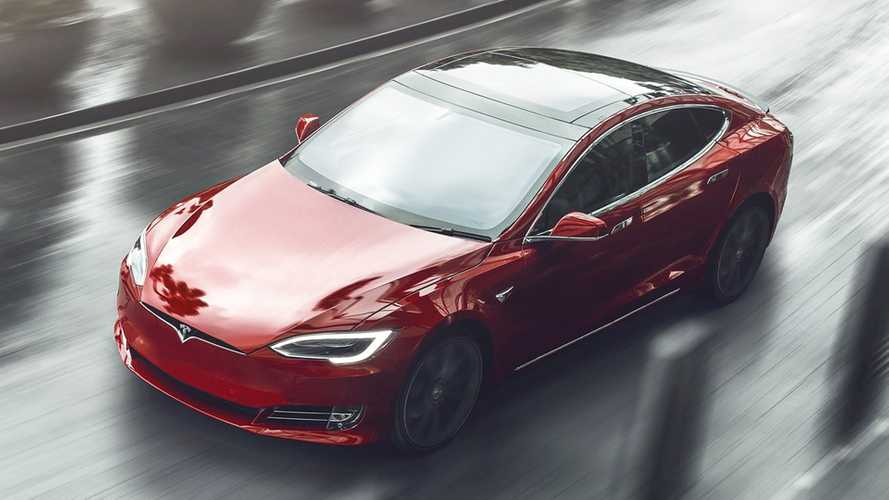 Edmunds: Tesla Model S Performance Gets Best Modern Muscle Car Honors