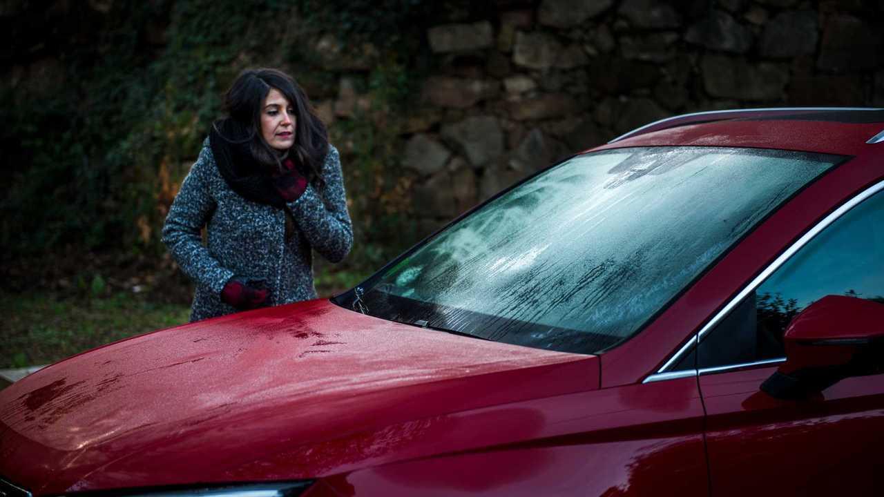 5 Tipps fürs Autofahren im Winter