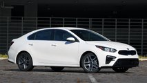 2019 Kia Forte EX: Review