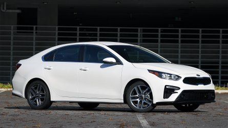 2019 Kia Forte EX Review: A Case For Cars