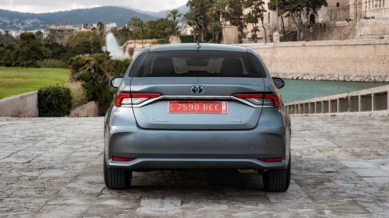 Novo Toyota Corolla 2020 ganha hotsite e confirma visual europeu