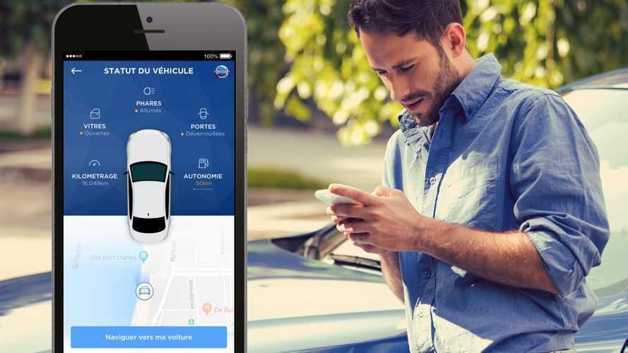 Bridgestone, ora offre app per servizi di mobilità