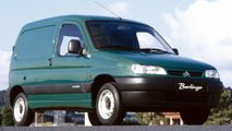 Citroën Berlingo (1996)