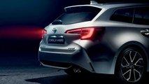 Toyota Corolla Touring Sport Hybrid 2019