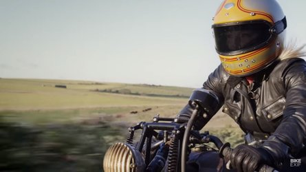 Video: If Custom Motorcycles Can Be Pornographic, This Is It