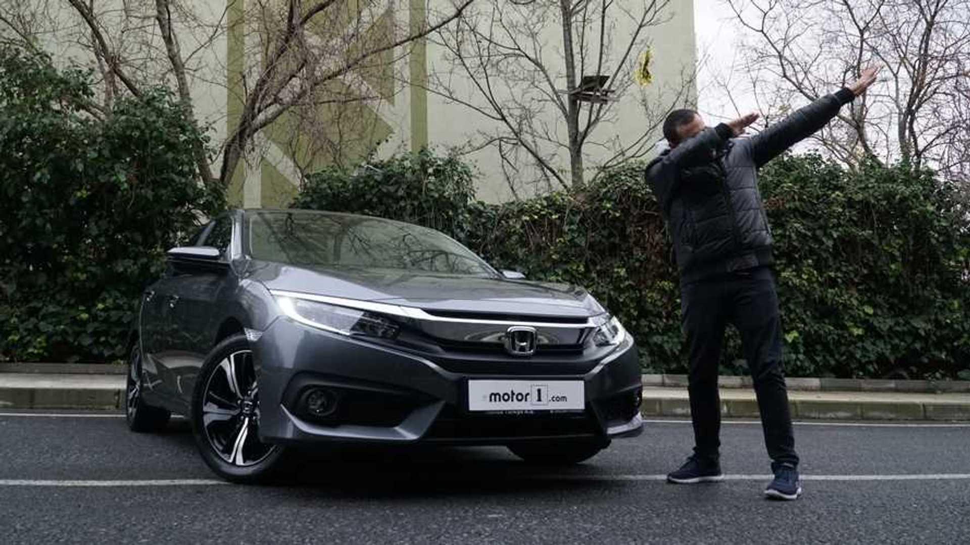 2018 Honda Civic Sedan I Dtec Executive Neden Almalı
