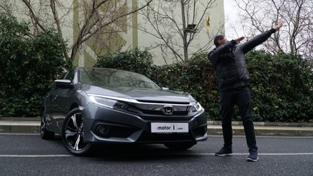 2018 Honda Civic Sedan i-DTEC Executive   Neden Almalı?