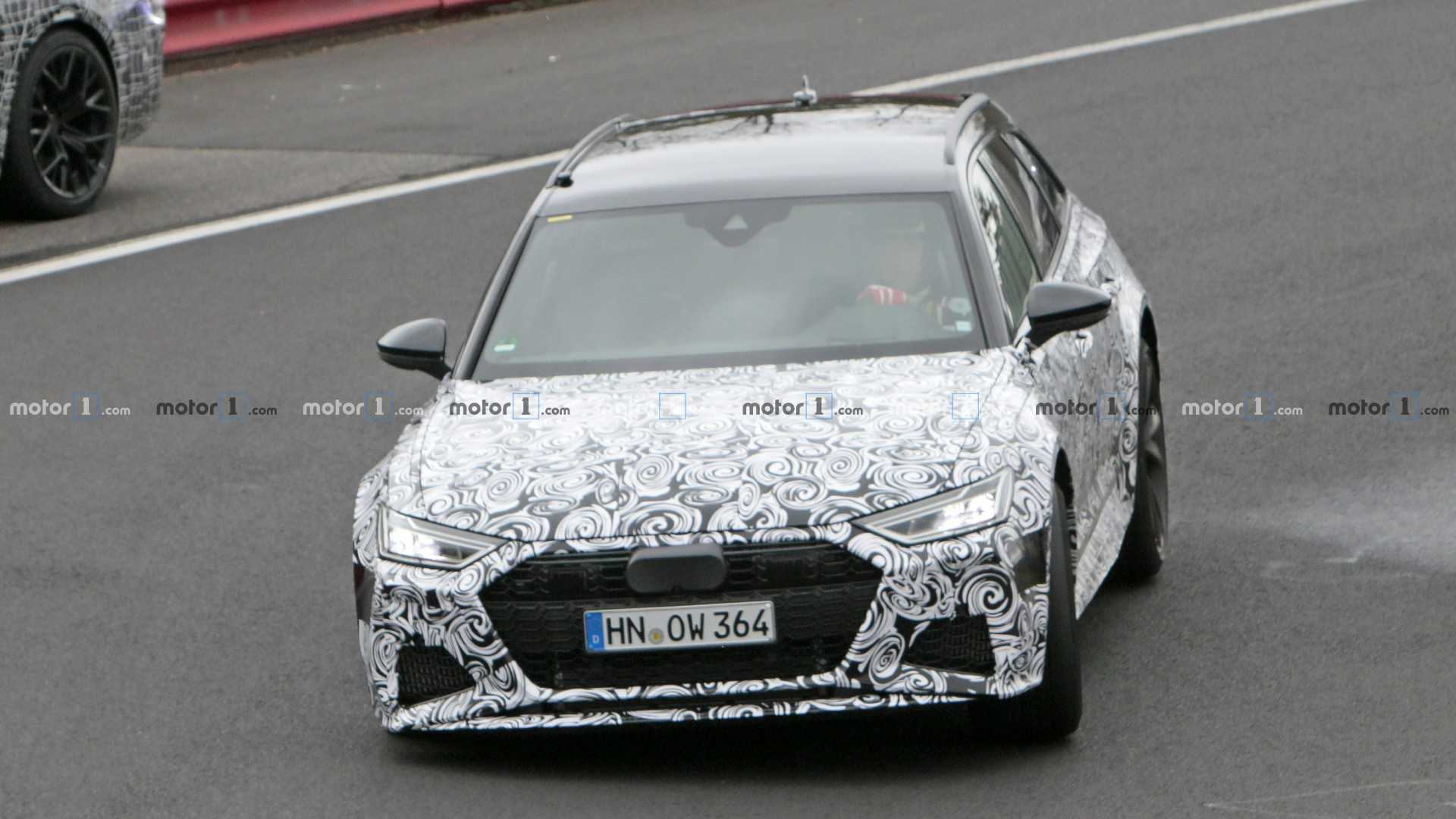 Did Audi Just Hint That An RS Avant Is Coming To America ...