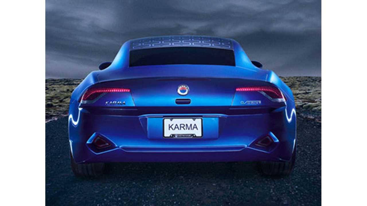 Remaining Fisker Karmas Now Hot Sellers As Dealers Unload After Bankruptcy Filing
