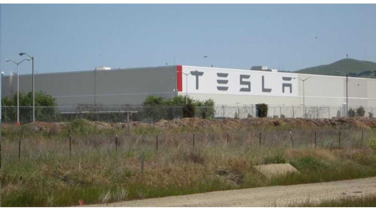 Future Tesla