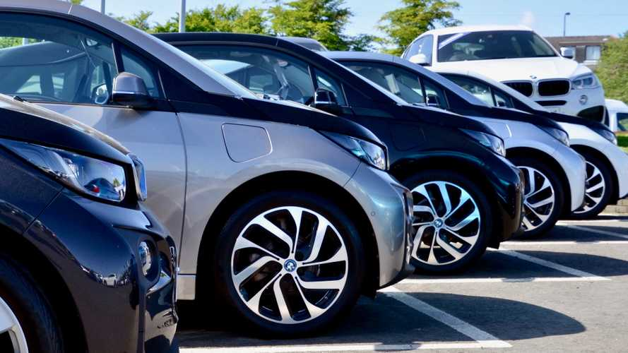 Used EV and hybrid prices soar as demand outstrips supply
