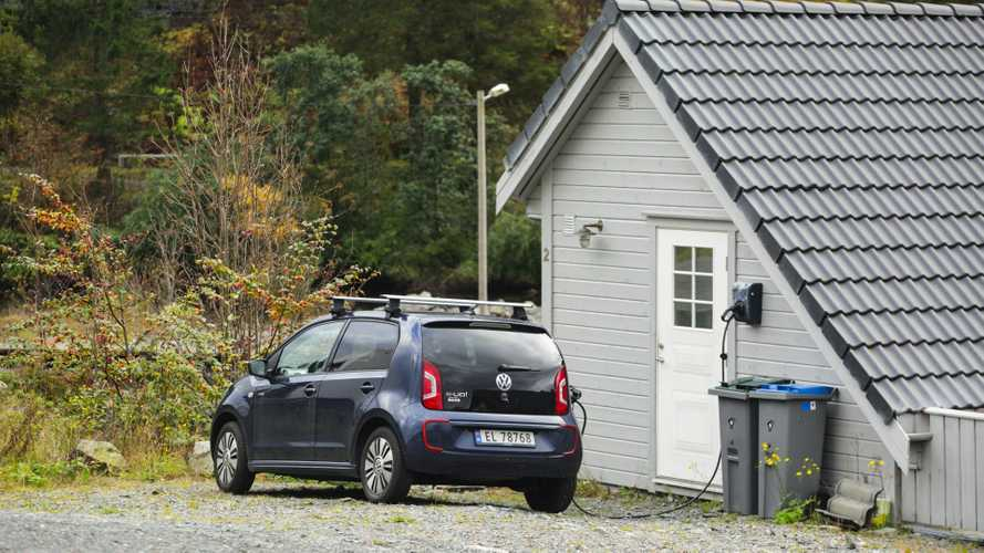 Choosing A Home EV Charging Unit