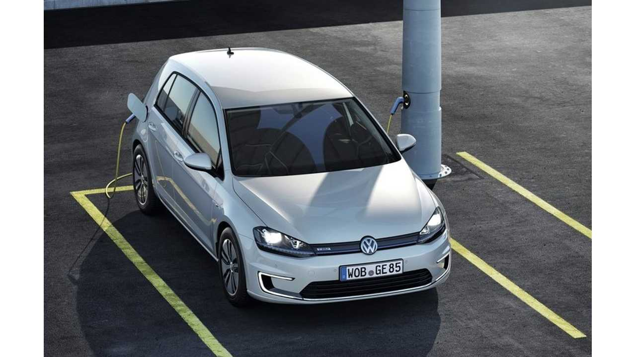 Volkswagen Urges Malaysia to Install More Public Chargers
