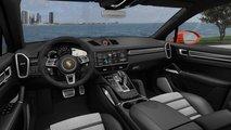 Le Porsche Cayenne Coupé turbo le plus cher