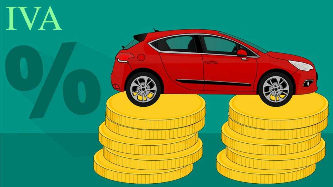 IVA detraibile sulle auto aziendali